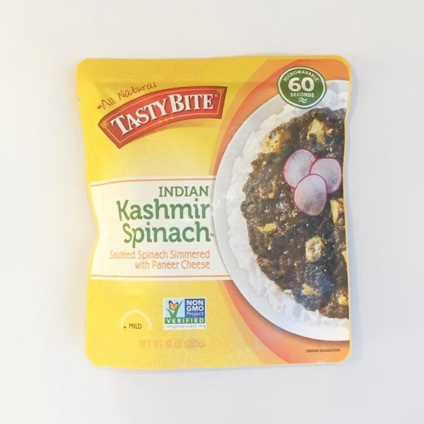 カシュミア風ほうれん草とカッテージチーズのカレー M43 (285g) /アリサン Alishan  無添加・有機JAS・無漂白・オーガニックなどのドライフルーツやナッツ、…
