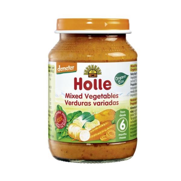 (瓶)有機ミックスベジタブル Y18 (190g) /アリサン Alishan  無添加・有機JAS・無漂白・オーガニックなどのドライフルーツやナッツ、食材が多数