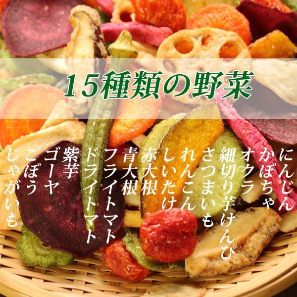 野菜チップス 65g 500円 野菜スナック お菓子 ギフト 人気 おやつ こども  母の日 ドライフルーツ ポイント消化 送料無料 非常食 cherry-nail 08