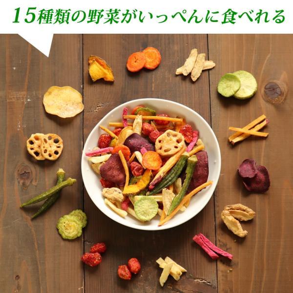野菜チップス 65g 500円 野菜スナック お菓子 ギフト 人気 おやつ こども  母の日 ドライフルーツ ポイント消化 送料無料 非常食 cherry-nail 10