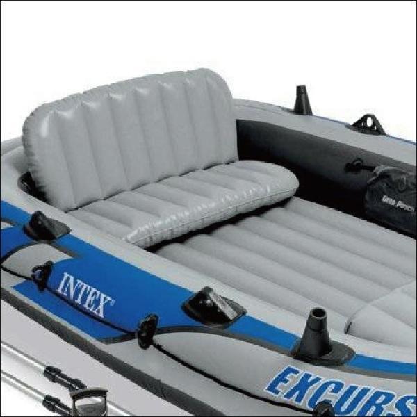 4人乗り ボート エクスカーション4  エクスカージョン 4人用 intexインテックス セット エアー式 ポンプ付きゴムボート レジャー マリンスポーツ アウトドア|cherrybell|03