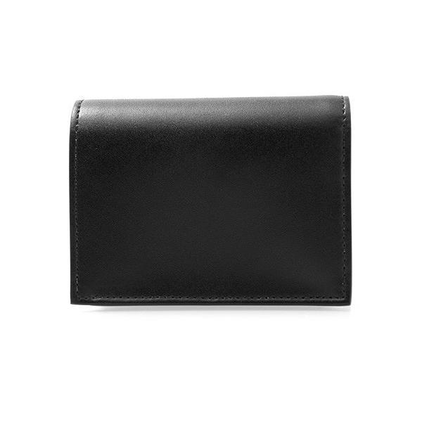 サルヴァトーレフェラガモ SALVATORE FERRAGAMO 財布 レディース 二つ折り財布 ブラック 黒  22D515 0705285 NERO