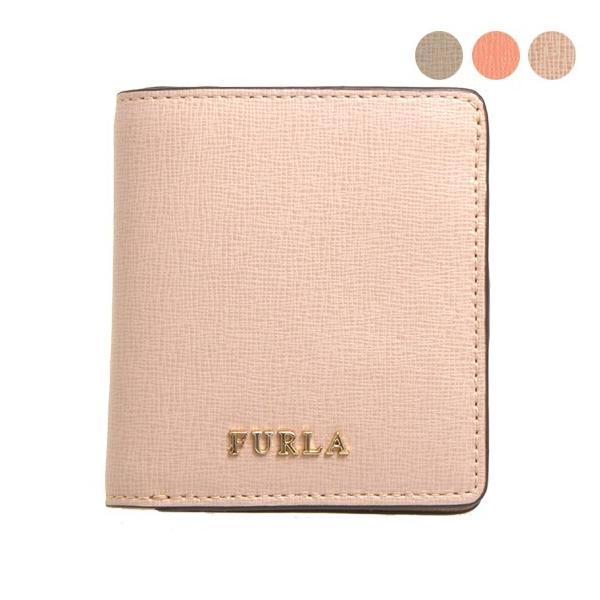 differently c04e2 74102 フルラ FURLA 財布 レディース 二つ折り財布 ミニ財布 BABYLON S BI-FOLD バビロン PR74 B30 全3色