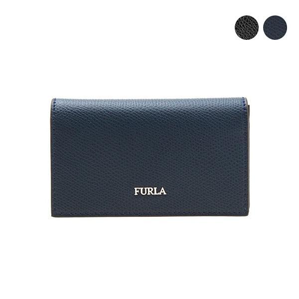 9350f989769e フルラ FURLA メンズ 名刺入れ(カードケース) MARTE BUSINESS CARD CASE マルテ ビジネスカード ...