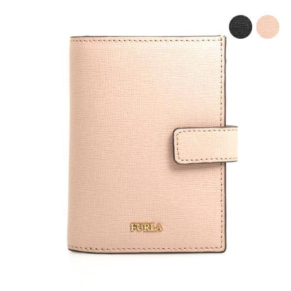 f5ea639f516e フルラ FURLA 財布 レディース 二つ折り財布(パスケース付) BABYLON S BI- ...