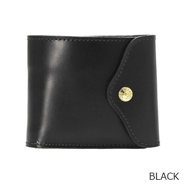 グレンロイヤル GLENROYAL 財布 メンズ 二つ折財布 (小銭入れ付) SLIDING WALLET 03-5956 全3色|chgardens|02