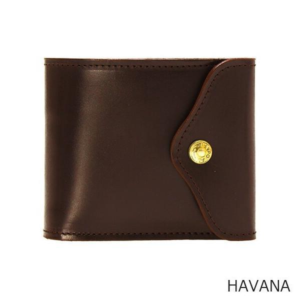 グレンロイヤル GLENROYAL 財布 メンズ 二つ折財布 (小銭入れ付) SLIDING WALLET 03-5956 全3色|chgardens|04