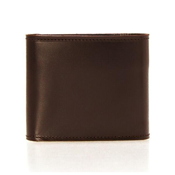 グレンロイヤル GLENROYAL 財布 メンズ 二つ折財布 (小銭入れ付) SLIDING WALLET 03-5956 全3色|chgardens|05