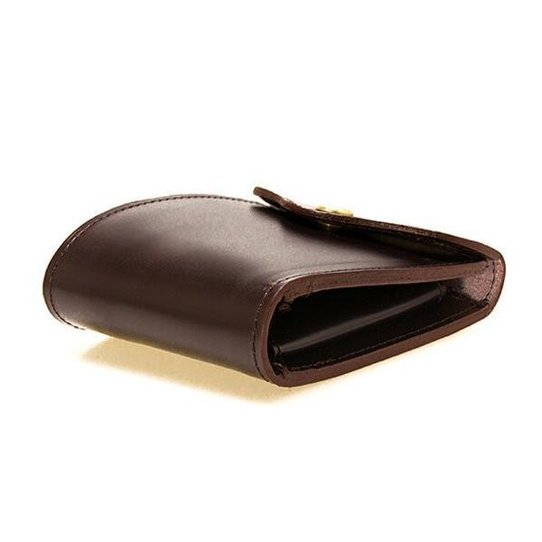 グレンロイヤル GLENROYAL 財布 メンズ 二つ折財布 (小銭入れ付) SLIDING WALLET 03-5956 全3色|chgardens|06