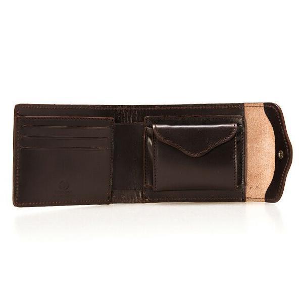 グレンロイヤル GLENROYAL 財布 メンズ 二つ折財布 (小銭入れ付) SLIDING WALLET 03-5956 全3色|chgardens|07