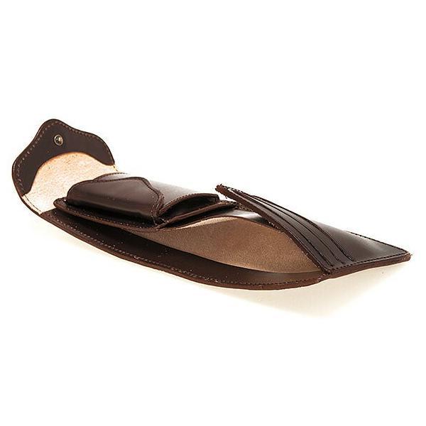 グレンロイヤル GLENROYAL 財布 メンズ 二つ折財布 (小銭入れ付) SLIDING WALLET 03-5956 全3色|chgardens|08