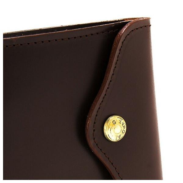 グレンロイヤル GLENROYAL 財布 メンズ 二つ折財布 (小銭入れ付) SLIDING WALLET 03-5956 全3色|chgardens|09