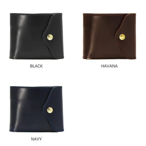 グレンロイヤル GLENROYAL 財布 メンズ 二つ折財布 (小銭入れ付) SLIDING WALLET 03-5956 全3色|chgardens|10