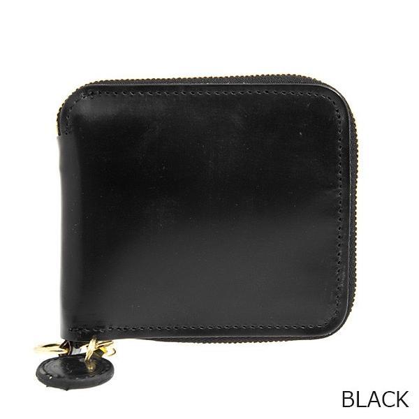 グレンロイヤル GLENROYAL 財布 ラウンドジップ二つ折り財布 ZIP AROUND WALLET 03-6156 全5色|chgardens|02