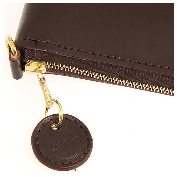 グレンロイヤル GLENROYAL 財布 ラウンドジップ二つ折り財布 ZIP AROUND WALLET 03-6156 全5色|chgardens|11