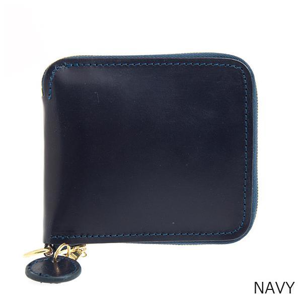 グレンロイヤル GLENROYAL 財布 ラウンドジップ二つ折り財布 ZIP AROUND WALLET 03-6156 全5色|chgardens|05