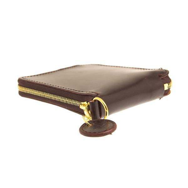 グレンロイヤル GLENROYAL 財布 ラウンドジップ二つ折り財布 ZIP AROUND WALLET 03-6156 全5色|chgardens|08