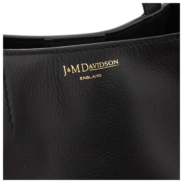 ジェイアンドエムデヴィッドソン J&M DAVIDSON バッグ レディース 2WAYハンドバッグ/ショルダーバッグ ブラック 黒  MICRO BELLE 1621N 7314 9990 BLACK