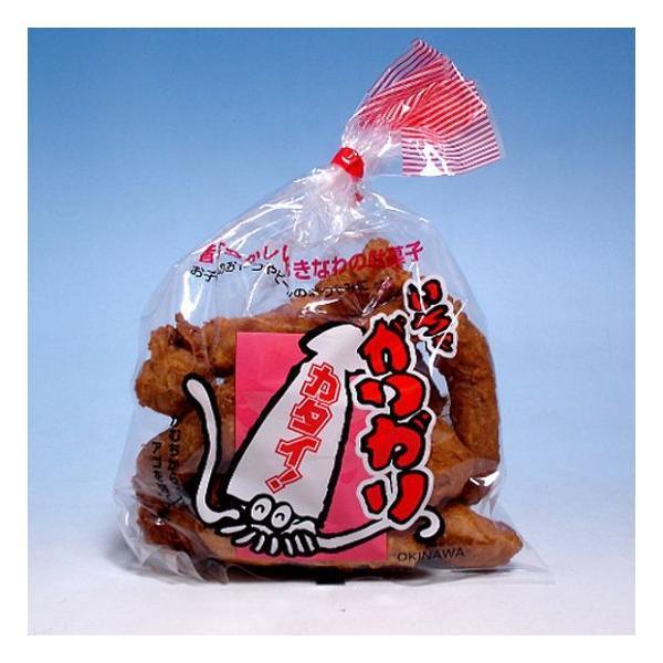 送料無料 昔なつかしいおきなわの駄菓子 いちゃがりがり150g×5袋