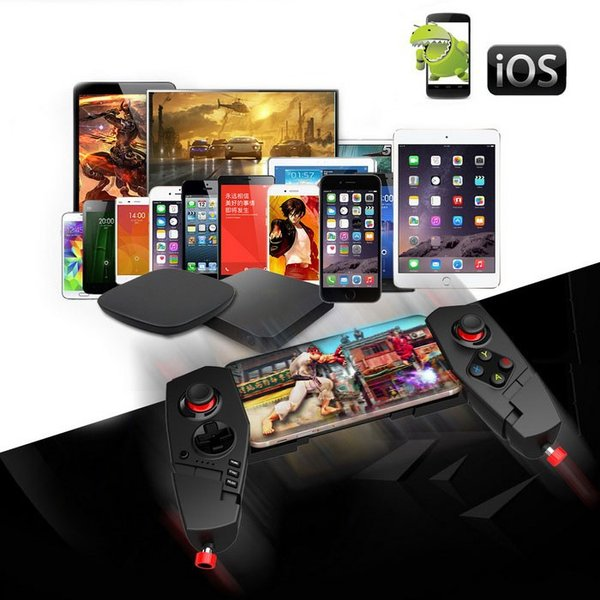ipega iPhone6s対応 ゲームコントローラー iOS Android端末対応 スマホ タブレット Bluetooth CHI-PG-9055|chic|02