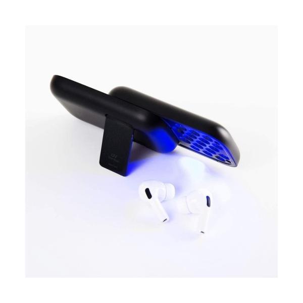 UV マルチ除菌器 ポケットドクター|chidoriseimen|02