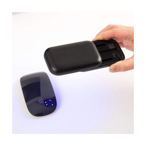 UV マルチ除菌器 ポケットドクター|chidoriseimen|07