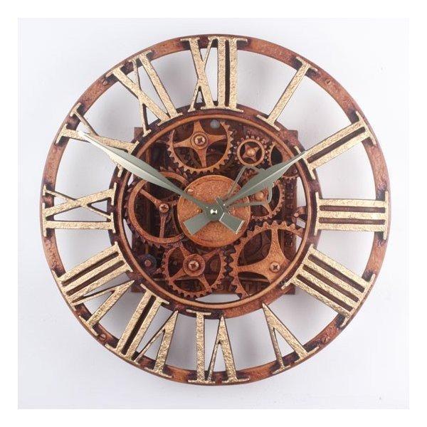 掛け時計 アドニスヌードクロックローマ(特大) 掛け時計 壁掛け時計 おしゃれ 掛時計 北欧 時計 インテリア 振り子時計 chiekoubou2