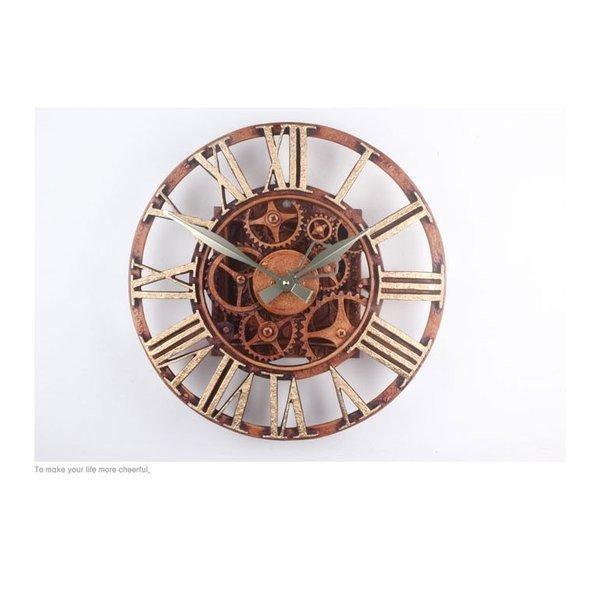 掛け時計 アドニスヌードクロックローマ(特大) 掛け時計 壁掛け時計 おしゃれ 掛時計 北欧 時計 インテリア 振り子時計 chiekoubou2 02