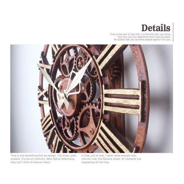 掛け時計 アドニスヌードクロックローマ(特大) 掛け時計 壁掛け時計 おしゃれ 掛時計 北欧 時計 インテリア 振り子時計 chiekoubou2 05