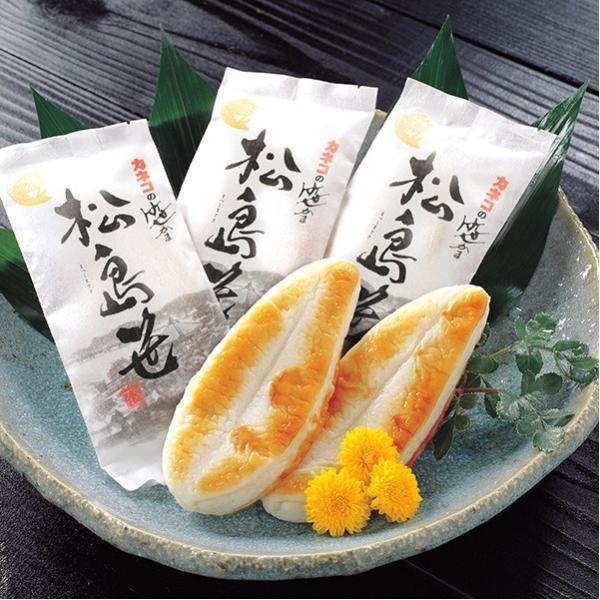 笹かま詰合せセット|chiki-gift
