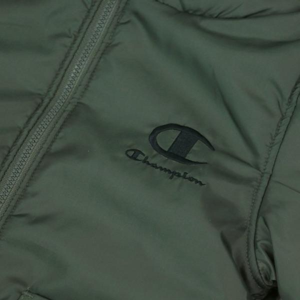 モッズコート ベビー服 子供服 チャンピオン 中綿 ロゴ 防寒 トップス 男の子 champion 19冬|chil2|06