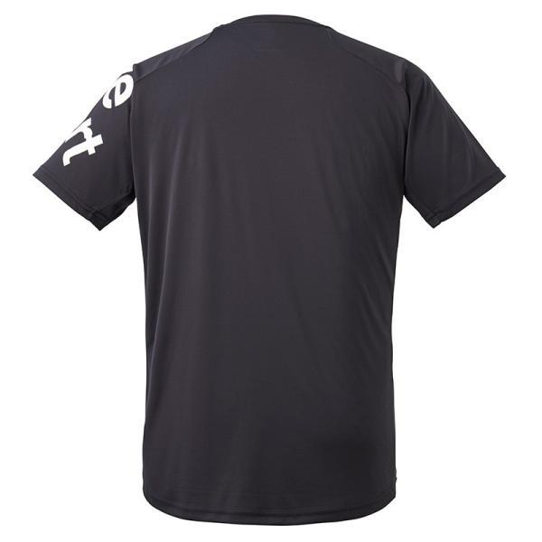 デサント ウォーターブロック Tシャツ DMMNJA50 メンズ 2019SS スポーツ トレーニング ゆうパケット(メール便)対応  2019最新 2019春夏|chispo-b|04