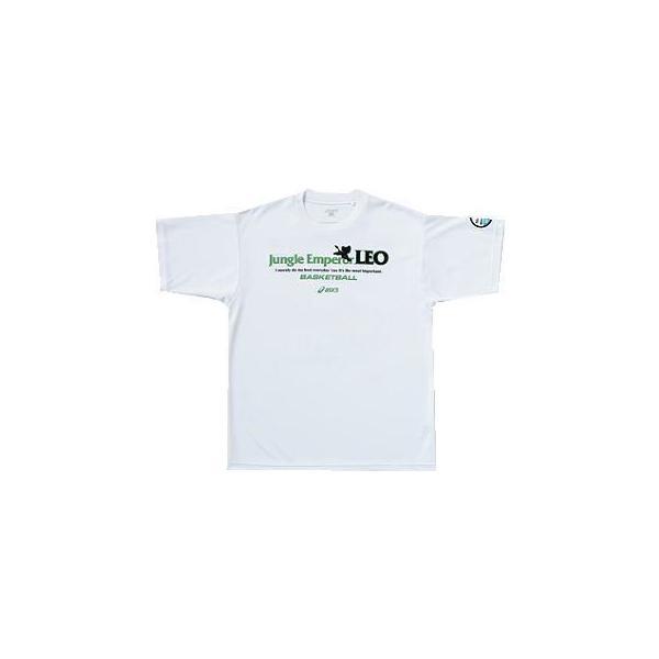 【2012年モデル】【バスケットボールウエア】 アシックス(ASICS) プリントTシャツHS XB901N(ユニセックス) 20%OFF! 在庫品|chispo|02