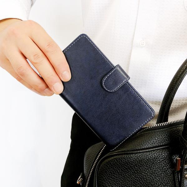 Nexus 5X ケース 手帳 部長 手帳ケース Y!mobile ワイモバイル Nexus5X ネクサス5X Nexus5Xケース ネクサス5Xケース|chleste|04