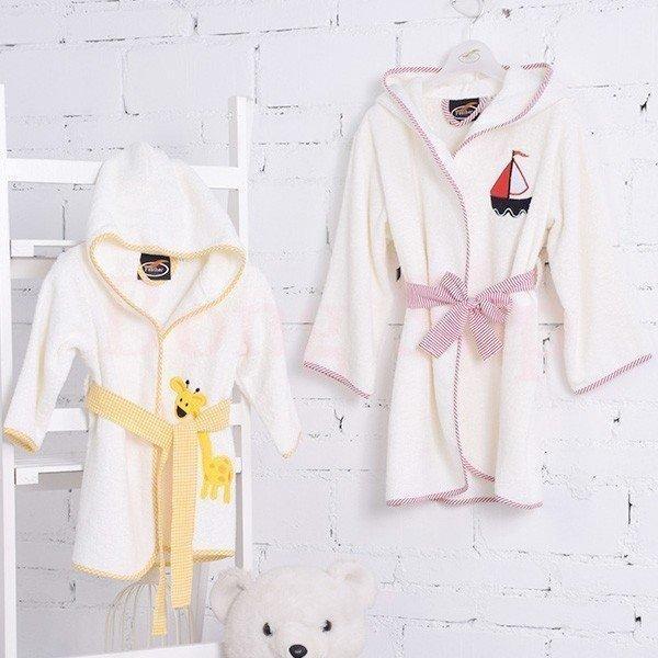男の子子供服バスローブ女の子バスローブタオル地綿ロング丈ナイトガウンホテルユニセックス子供服バスローブローブ可愛いパジャマ