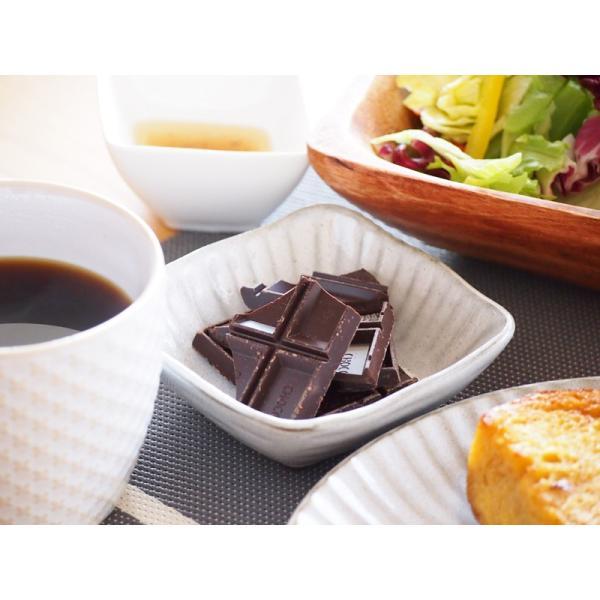 訳あり カカオ70 1kg(500g×2袋) ハイカカオクーベルチュール チョコレートカカオ70%|chocodone|05