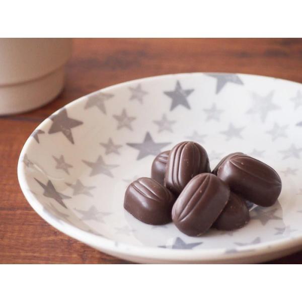 【訳あり カカオ70% アーモンドチョコ 700g(350g×2袋)】送料無料 チョコレート 効果 ハイカカオ 高カカオ チョコレート|chocodone|02