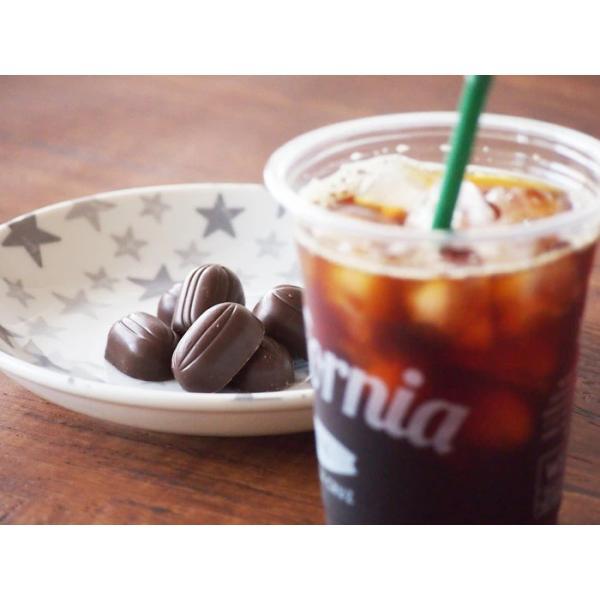 【訳あり カカオ70% アーモンドチョコ 700g(350g×2袋)】送料無料 チョコレート 効果 ハイカカオ 高カカオ チョコレート|chocodone|04