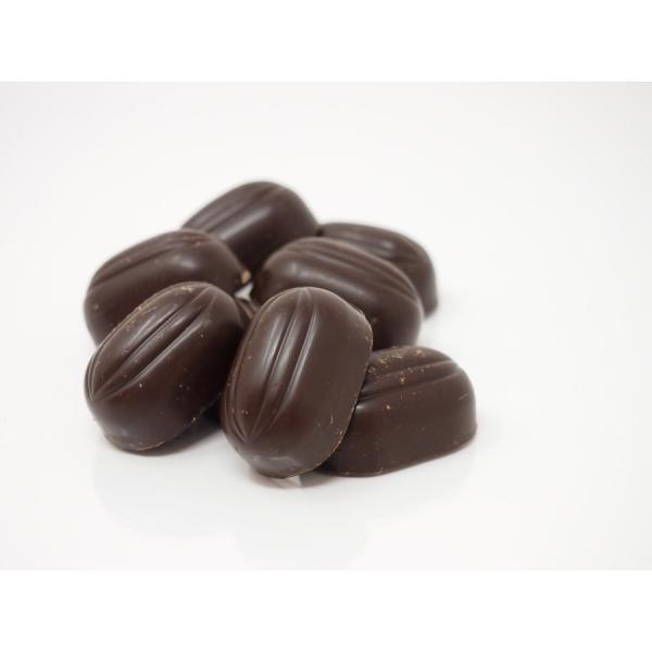 【訳あり カカオ70% アーモンドチョコ 700g(350g×2袋)】送料無料 チョコレート 効果 ハイカカオ 高カカオ チョコレート|chocodone|09
