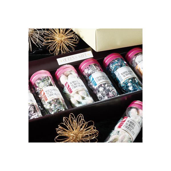 ギフト食べ物お菓子詰め合わせお礼プチギフト贈り物洋菓子手土産ピーカンナッツ/クィーンズギフト6ケースセット(544g)