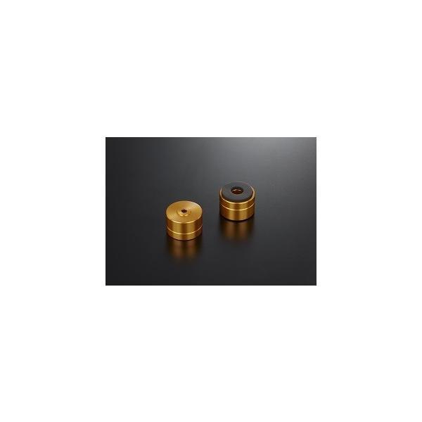 <即日出荷><あすつく対応>AET SH-2014HB(G)(3pcs)インシュレーター/SH2014HB(G) ゴールド/エーイーティー/オーディオアクセサリー