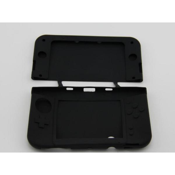 ニンテンドー New 3DS LL本体シリコンケース 汚れ、キズから保護する新着|chokuten-shop|04