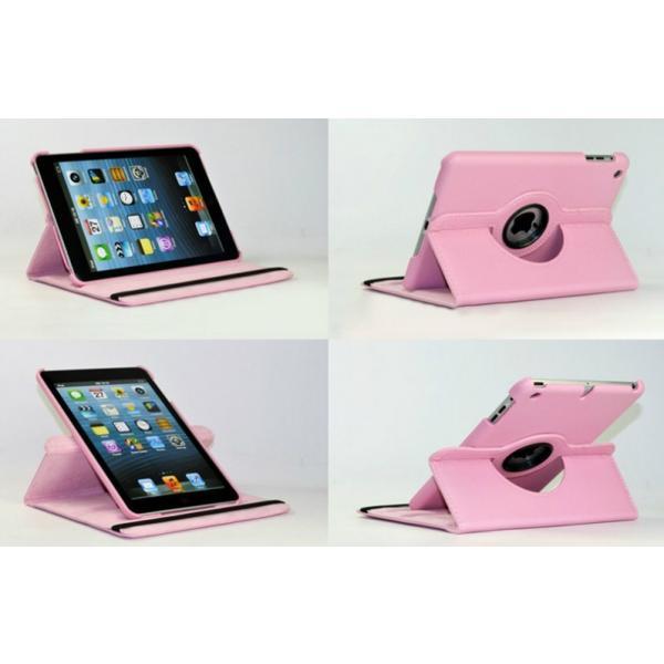 iPad mini Retina/iPad mini2/iPad mini3 対応 360度回転機能レザーケース|chokuten-shop|03