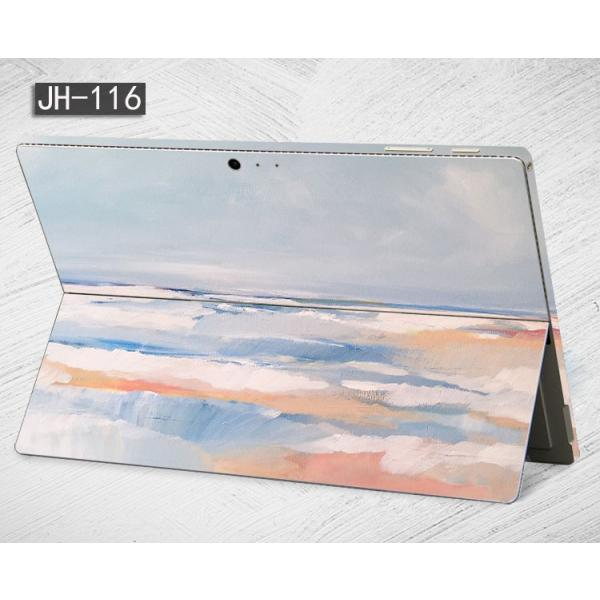 Microsoft Surface Pro 3用個性的スキンシール/保護シート/保護フィルム/スキンステッカー/カバーシール/着せ替えスキンシール|chokuten-shop|03