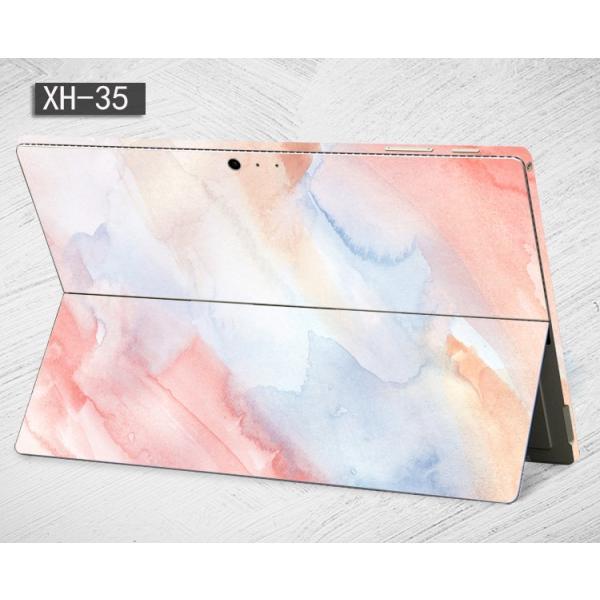 Microsoft Surface Pro 3用個性的スキンシール/保護シート/保護フィルム/スキンステッカー/カバーシール/着せ替えスキンシール|chokuten-shop|04