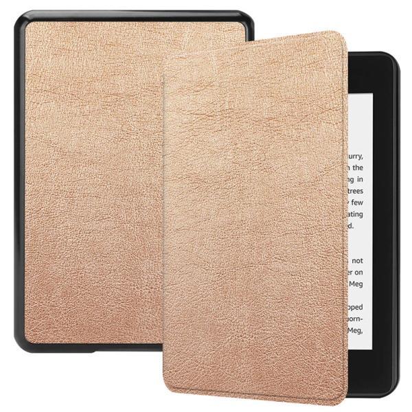 2018モデル Kindle Paperwhite4 7.0インチ用手帳型レザーケース 電子書 自動スリーブ 横開き|chokuten-shop|08