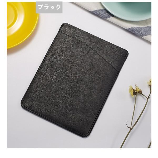 Amazon Kindle Paperwhite 第10世代用Kindle Paperwhite1/2/3/5/6/7マンガモデル用レザーケース/電子書収納バッグポーチ/キンドルペーパーカバーケース手帳軽量|chokuten-shop|05