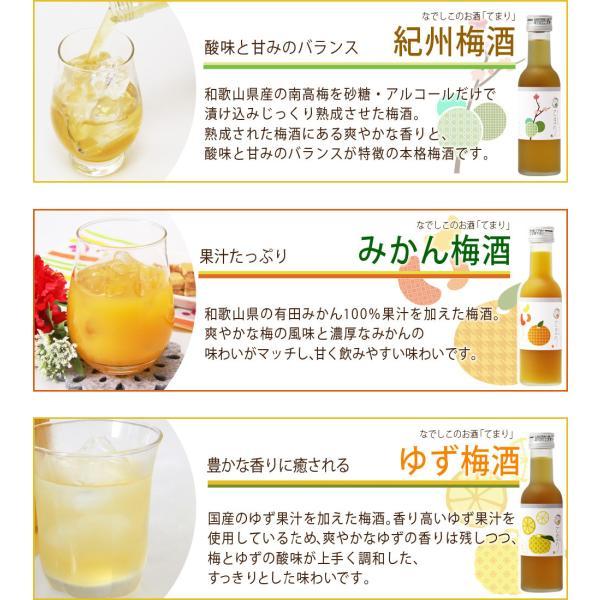 梅酒 プレゼント お酒 飲み比べ  送料無料 chokyuan 09