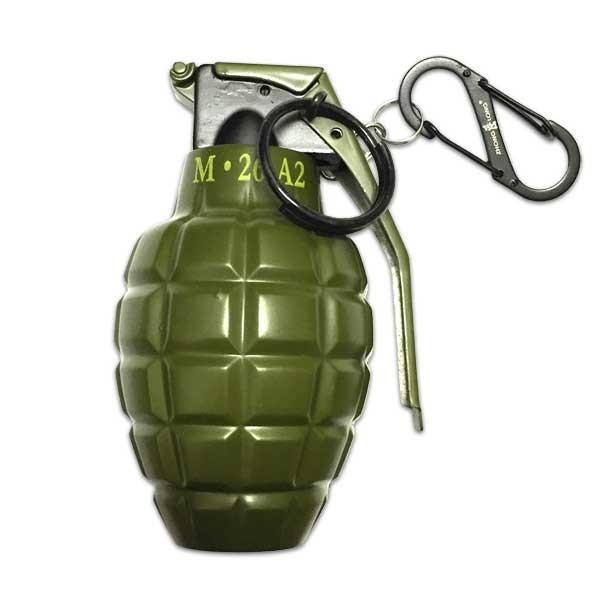 手榴弾型 ライター グレネード ターボライター アメリカン雑貨 アメ雑|choppers