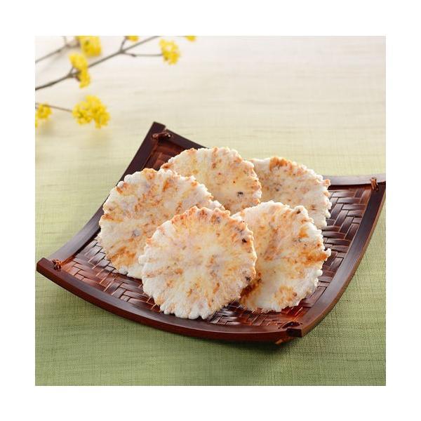 ふぐせんべい 14枚 辛子マヨネーズ味 山口 お土産 人気|choshuen-y|02